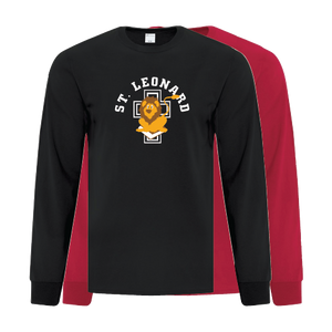 St Leonard CS - Youth Long Sleeve