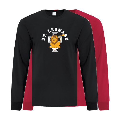 St Leonard CS - Long Sleeve