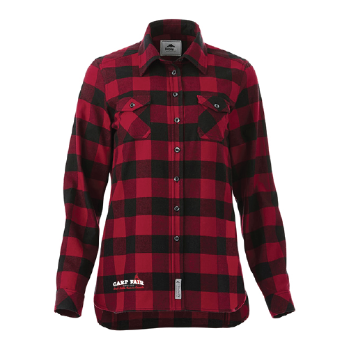 Carp Fair Plaid Shirt