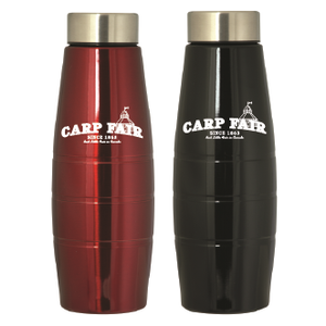 Carp Fair Water Bottle