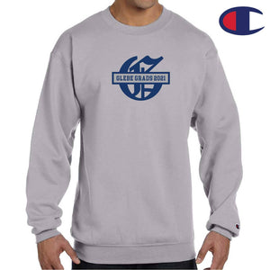 Champion Twill Crewneck