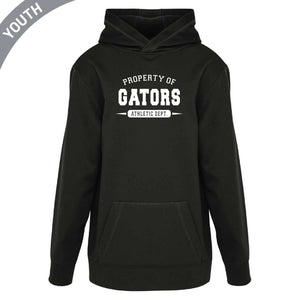 Youth Game Day Fleece Hoodie