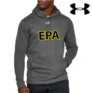 Under Armour Twill Hoodie