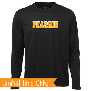 Pro Team Printed Long Sleeve