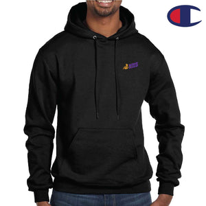 Champion Embroidered Hoodie