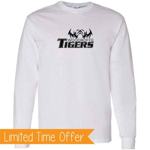 Printed Cotton Long Sleeve