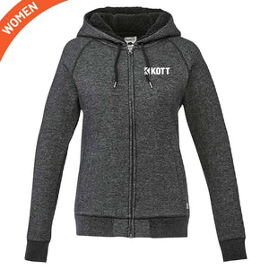 Women's Copperbay Roots73 Hoodie