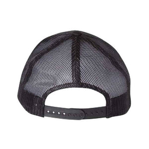 Mesh-Back Trucker Cap