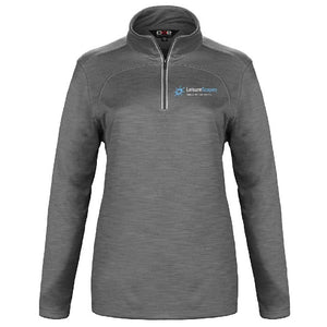 Fleece 1/4 Zip Jacket