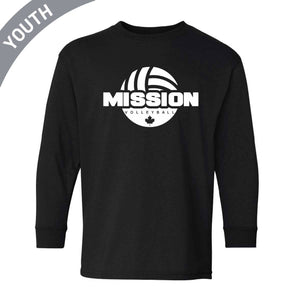 Youth Long Sleeve