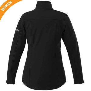 Women's Maxson Softshell Jacket