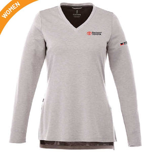 Women's Bromley V-Neck