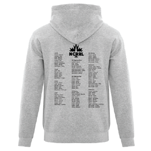 Adult Cotton Hoodie