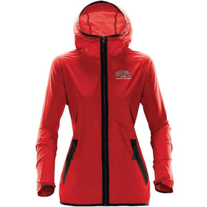 Women's Ozone Hooded Shell Jacket