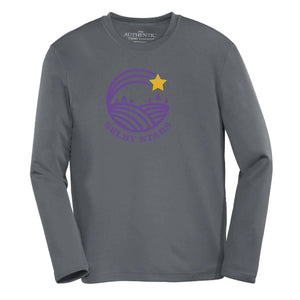Youth Pro Team Long Sleeve