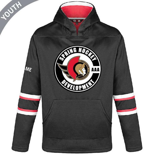 Youth Hockey Hoodie