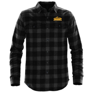 Men's Logan Plaid Shirt