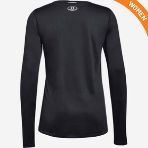 Women's UA Locker Long Sleeve 2.0