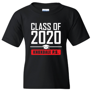 Youth Grad 2020 Shirt