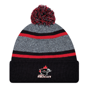 Nepean Wildcats - Toque