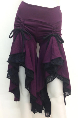 Sacred Empire Deadwood Bloomers in Amethyst