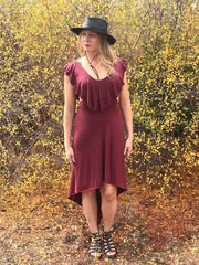 Mariposa Dress (One of a Kind)