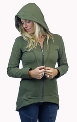 Emily Hoodie (fully lined)