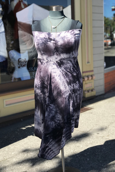Plus Size Jet Setter Dress