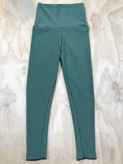 Organic Cotton High Waisted Legging