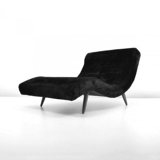 Adrian Pearsall Chaise Lounge Chair 108-C for Craft Associates Inc.