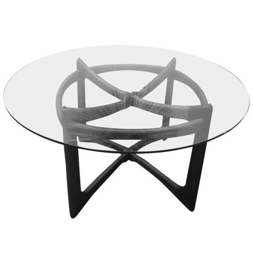 Adrian Pearsall Dining Table 2458-T48 for Craft Associates Inc.