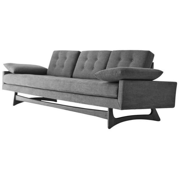 Adrian Pearsall Sofa 2408-S for Craft Associates Inc.