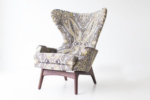 Modern Armchairs - The Butterfly - 1407