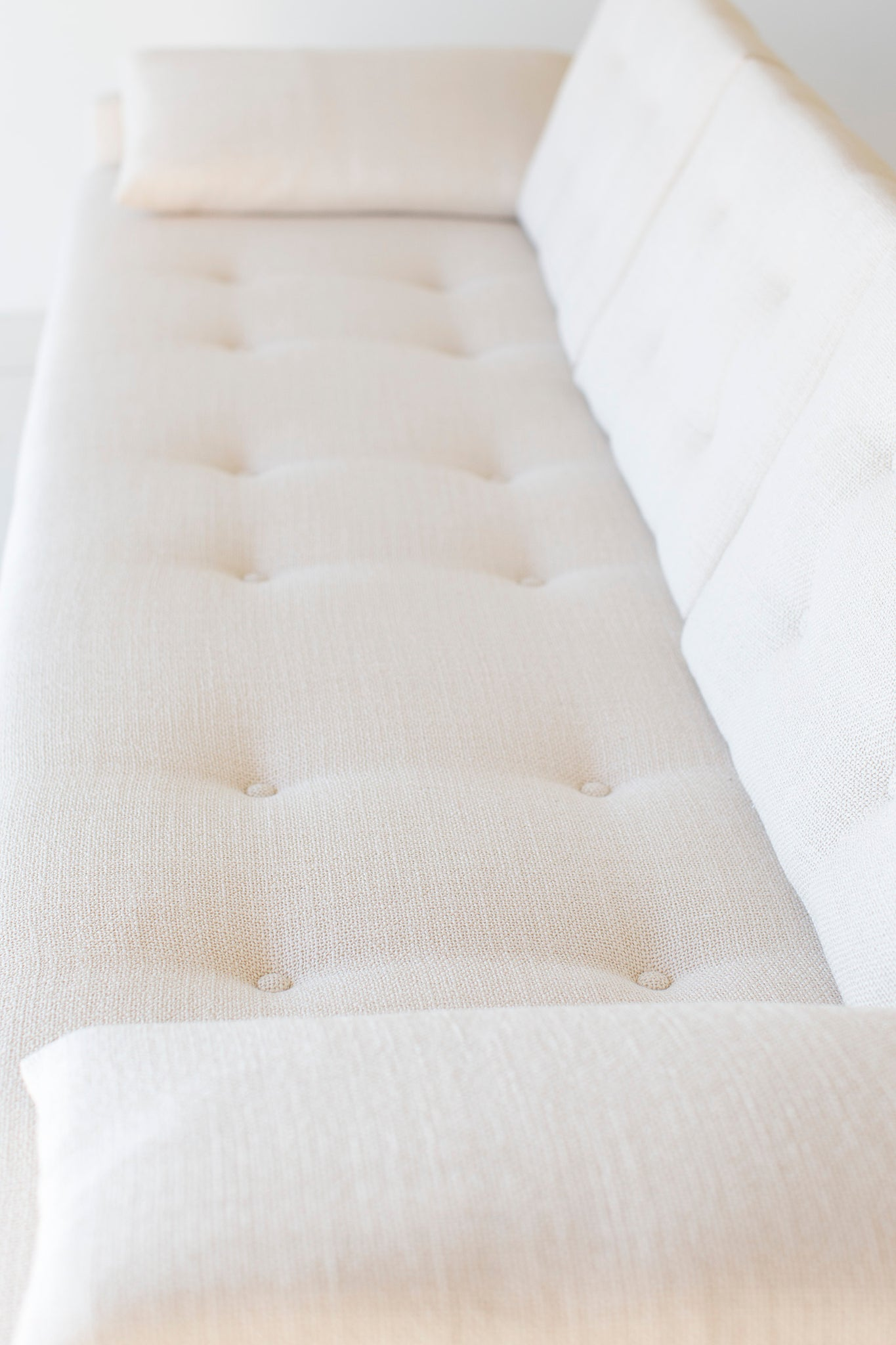modern sofa - 1401 - thick weave polyester - 07