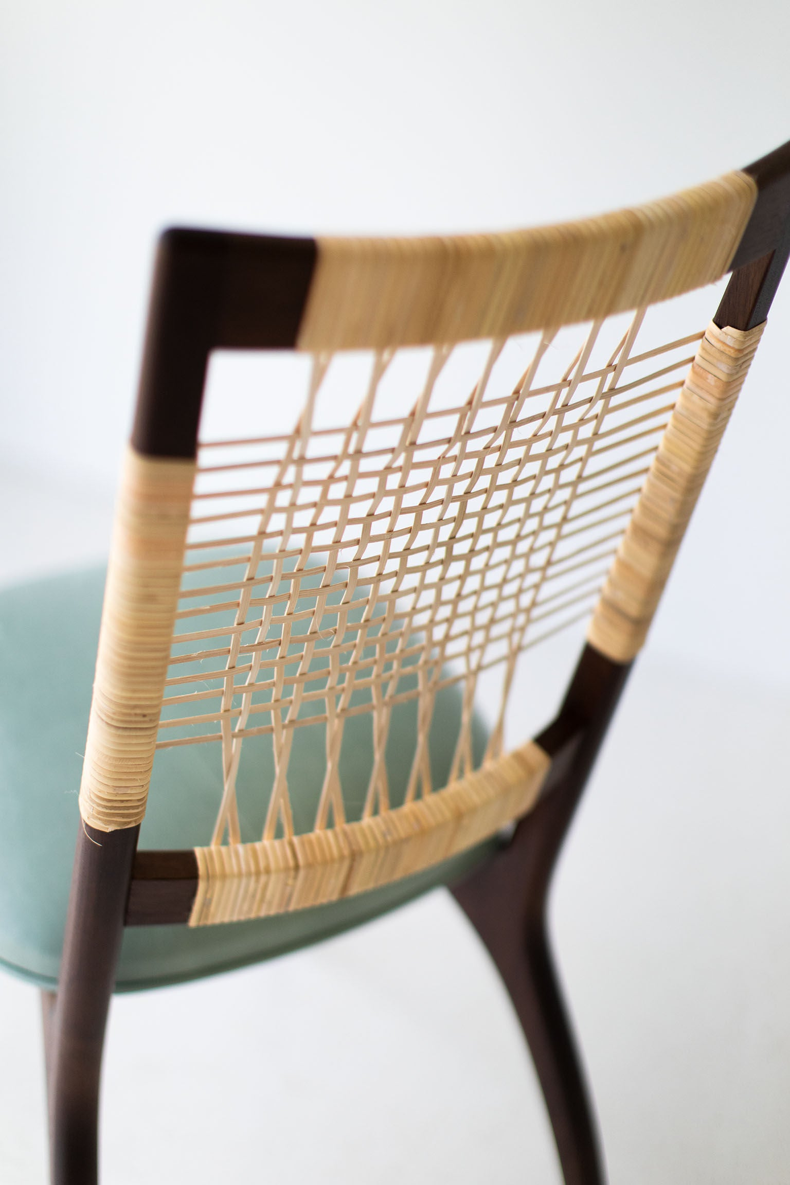 "Modern ""Bonnie"" Dining Chair for Craft Associates Furniture"