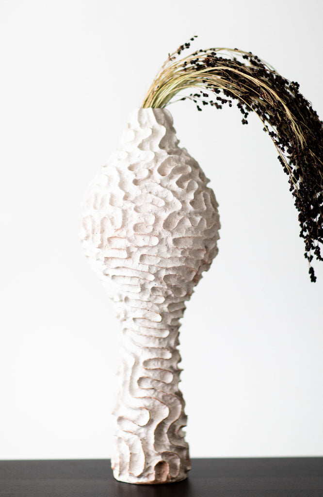 Modern-Ceramic-Vase-Suzy-Goodelman-Craft Associates-Furniture-1910-SG-09