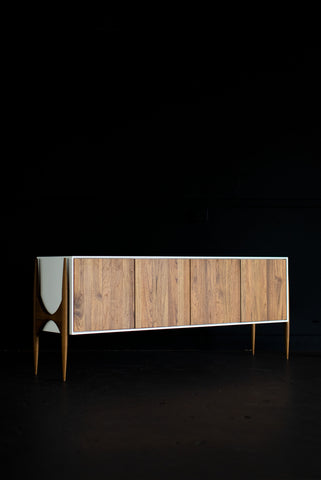 Modern-Teak-Credenza-Craft-Associates-Furniture-01