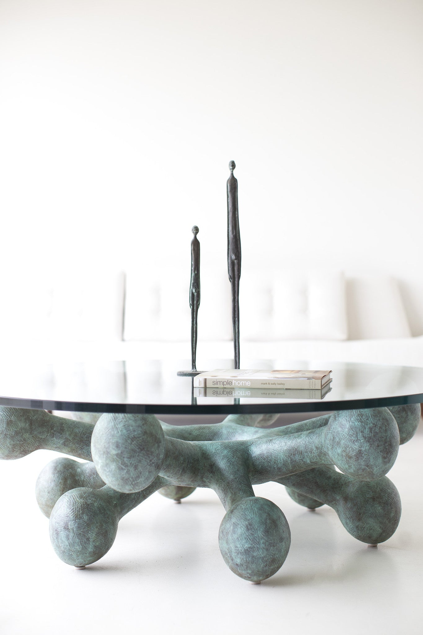 craft-associates-modern-bronze-coffee-table-1603-07