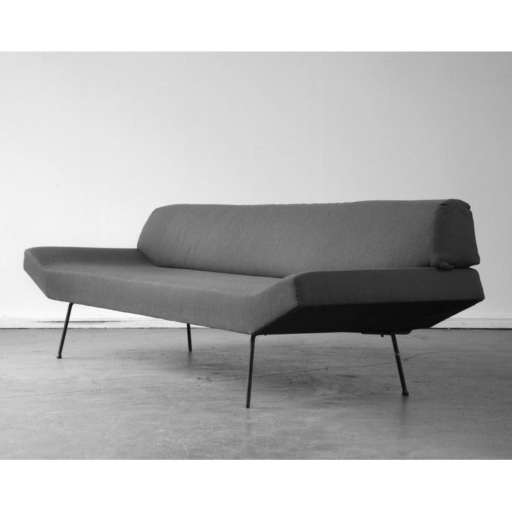 Modern Adrian Pearsall Sofa Daybed 102S for Craft Associates Inc