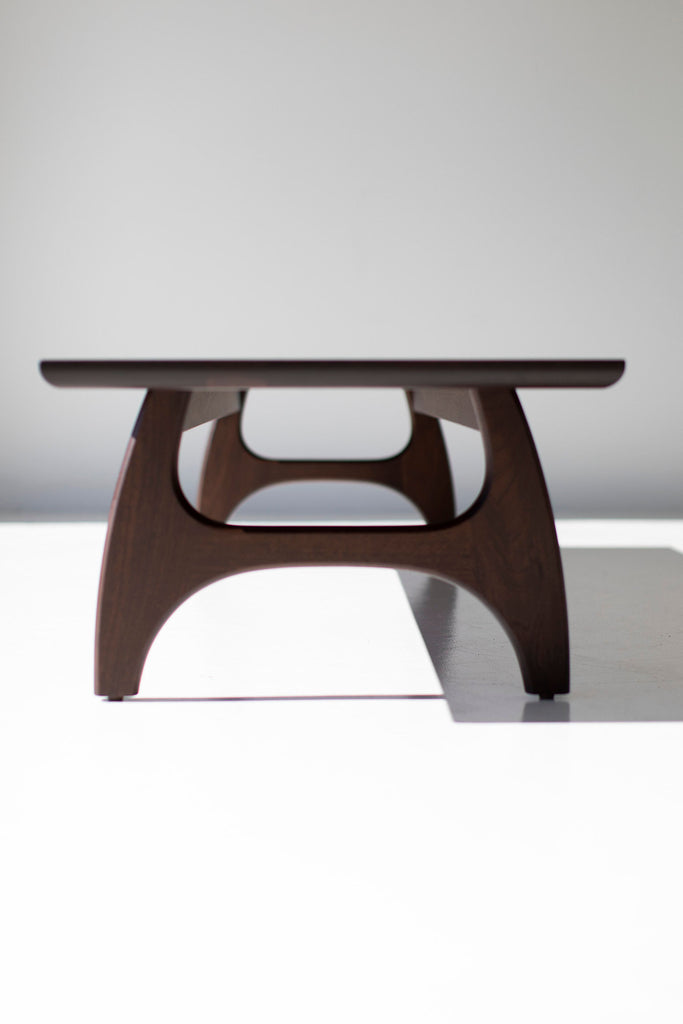 Modern Canadian Coffee Table for Craft Associates® Furniture