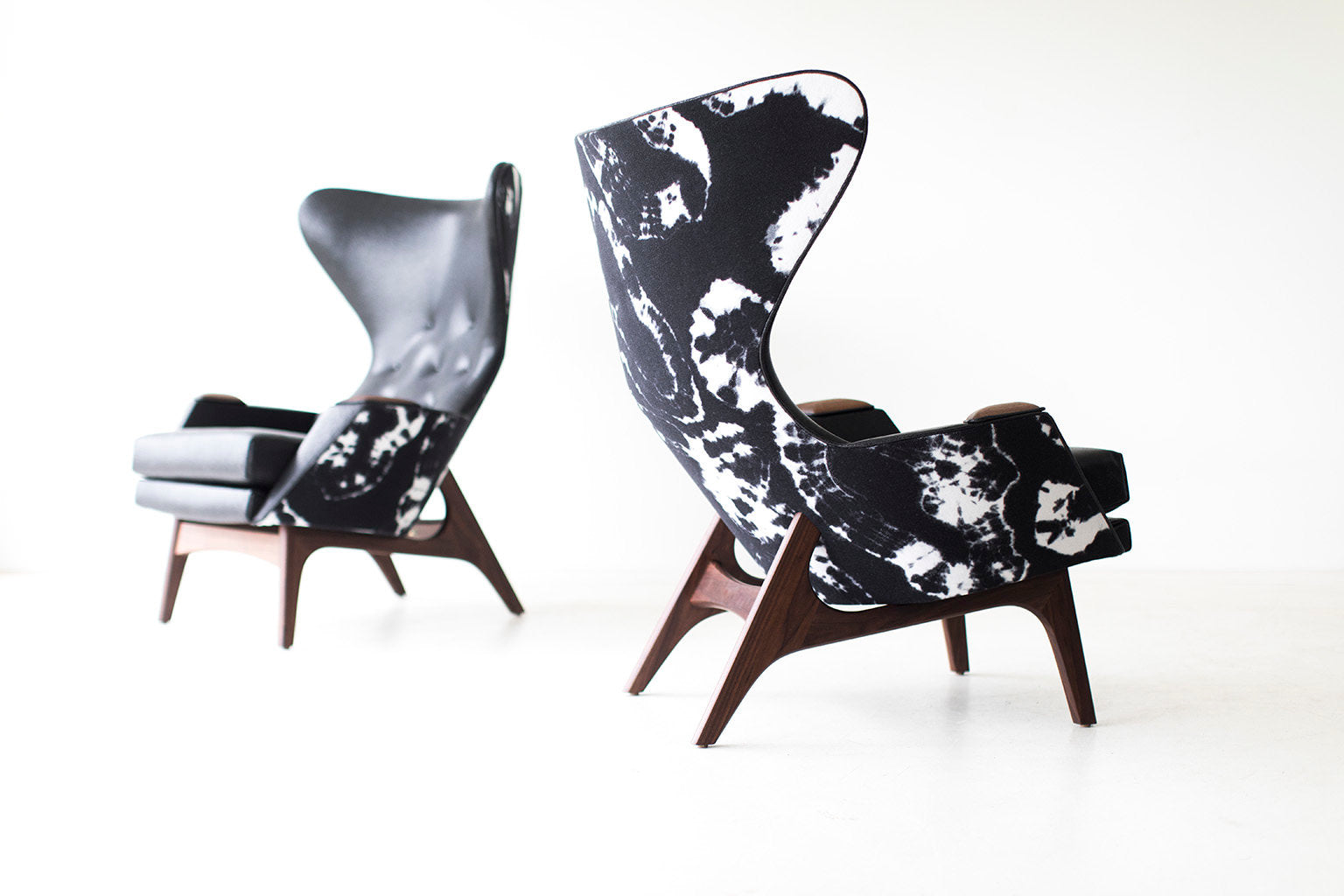 Modern Wing Chairs 02