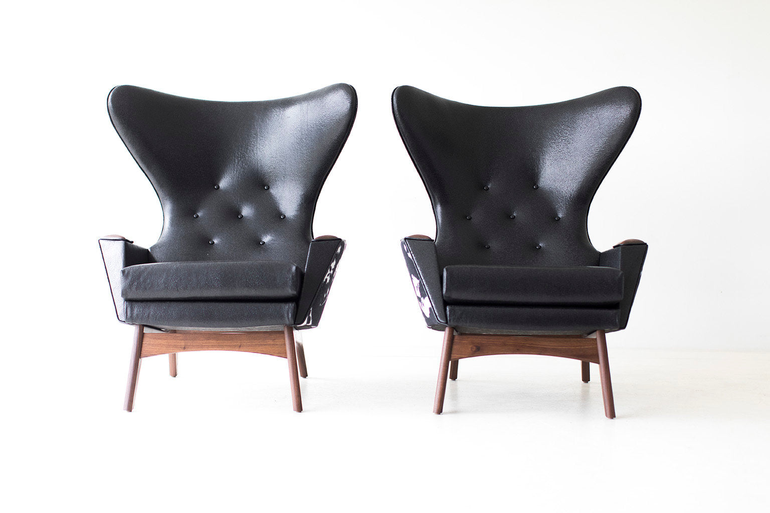 Attrayant Modern Wing Chairs 04