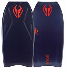 NMD BODYBOARDS -KINETC PP CTR CRESENT