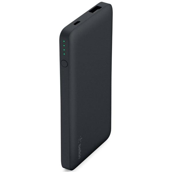 Belkin Pocket Power Powerbank 5000mAh Black