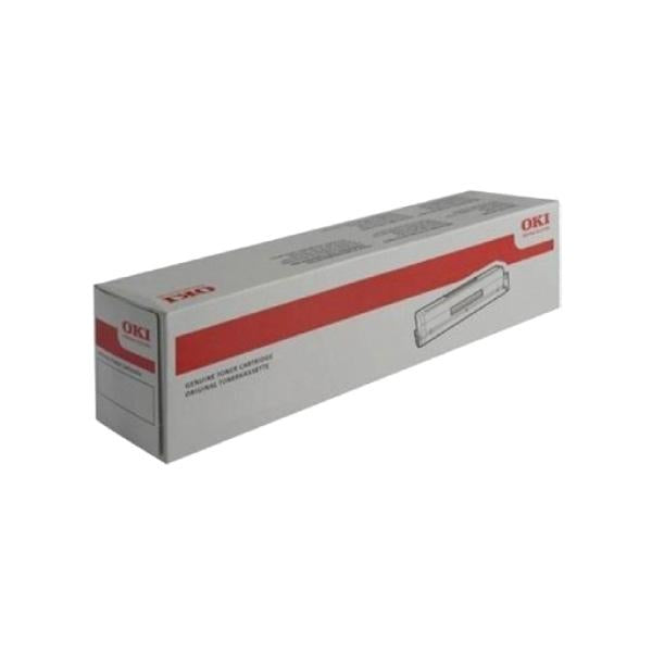 Oki C332DN Black Toner Cartridge