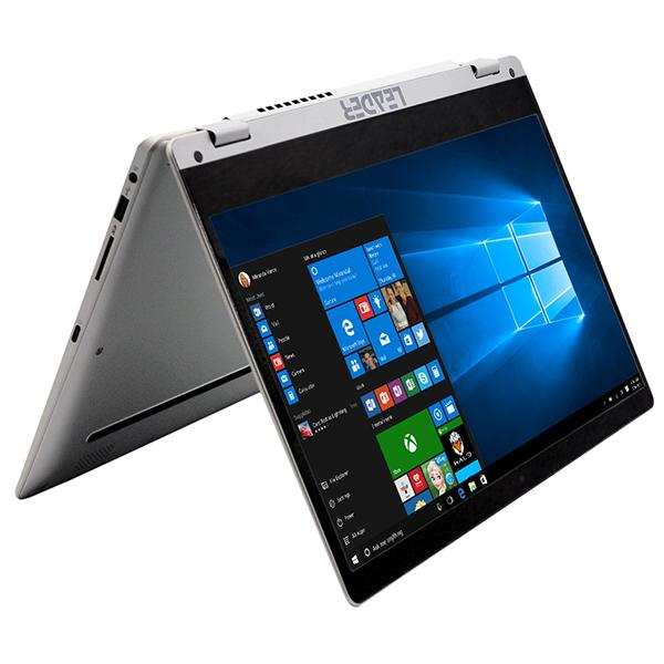 Leader Companion SC351PRO 2-in-1 Convertible Notebook