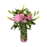 Small Pink Florist's Design