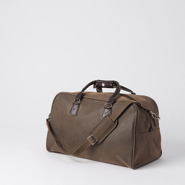 Travel Bag | Brown