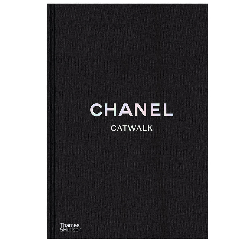 Chanel CATWALK | The Complete Collections
