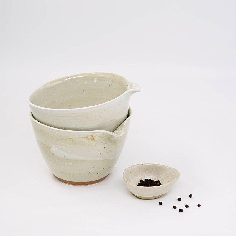 Grod Bowl w/ Spout (L)
